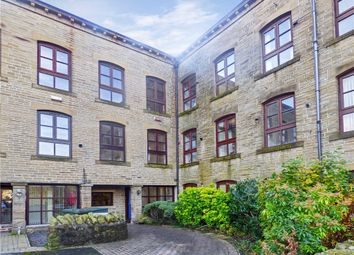 Thumbnail 3 bed town house for sale in Melton Mews, Haworth, Keighley, West Yorkshire