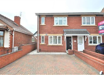 Thumbnail 1 bed flat for sale in Harcourt Road, South Shore, Lancashire