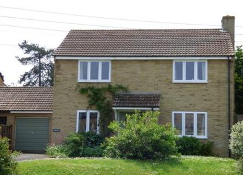 Thumbnail 4 bed link-detached house for sale in Bower Hinton, Martock, Somerset