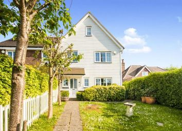 4 bed detached house for sale in Berners Court Yard, Berners Hill, Flimwell, Wadhurst TN5
