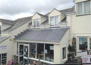 Thumbnail 1 bed flat for sale in Horse & Jockey Lane, Helston