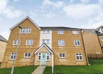Thumbnail 2 bed maisonette for sale in St. Stephens Court, St. Stephens Road, Steeton, Keighley