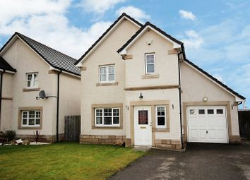 Thumbnail 3 bed detached house for sale in 3 Woodgrove Crescent, Inshes, Inverness