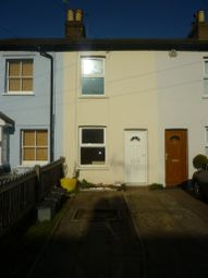 Thumbnail 2 bed cottage to rent in New Road, Croxley Green, Herts