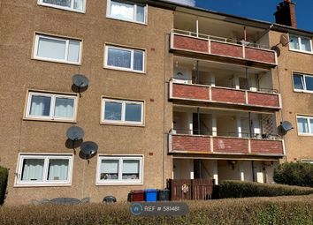 Thumbnail 3 bed flat to rent in Spittal Road, Glasgow