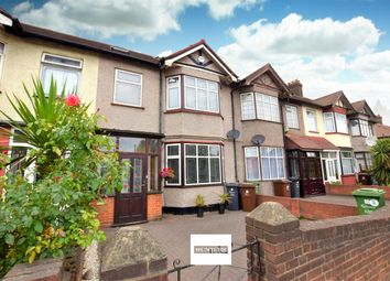 Thumbnail 4 bed terraced house for sale in Whalebone Lane North, Chadwell Heath