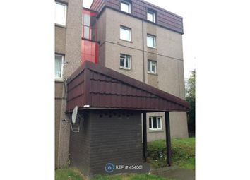 Thumbnail 1 bed flat to rent in Jerviston Court, Motherwell