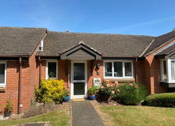 Thumbnail 1 bed terraced bungalow for sale in Ashdene Gardens, Kenilworth