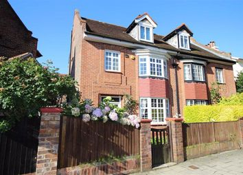 5 bed semi-detached house for sale in The Circle, Clarendon Road, Southsea PO5