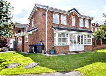 Thumbnail 3 bed detached house for sale in Bark Meadows, Dodworth, Barnsley