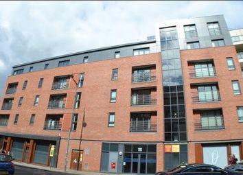 Thumbnail 1 bedroom flat for sale in Duke Street, Liverpool
