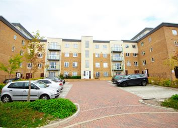 Thumbnail 2 bedroom flat for sale in Todd Close, Borehamwood