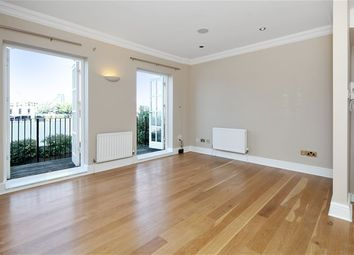 Thumbnail 4 bedroom property to rent in National Terrace, Bermondsey Wall East, London