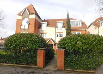 Thumbnail 2 bed flat for sale in Springbridge Road, Manchester