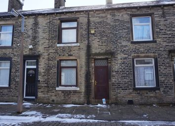 Thumbnail 2 bed terraced house for sale in Unity Terrace, Halifax