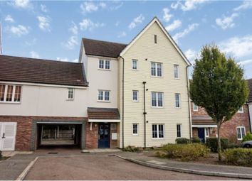 1 bed flat for sale in Mortymer Close, Dunmow CM6