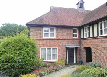 Thumbnail 2 bed end terrace house to rent in Mytchett Heath, Mytchett, Camberley, Surrey