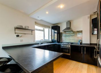 Thumbnail 1 bed flat for sale in Weymouth Terrace, Hackney