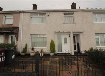 Thumbnail 3 bed terraced house for sale in Simonswood Lane, Kirkby, Liverpool