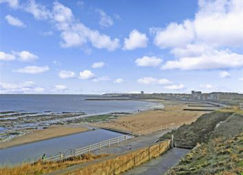 Thumbnail 2 bed flat for sale in St. Mildreds Road, Westgate-On-Sea, Kent