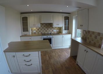 Thumbnail 4 bed detached house to rent in Kingsthorpe Close, Forest Town, Mansfield
