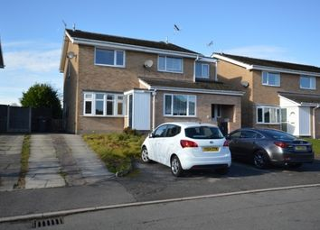 Thumbnail 2 bed property to rent in Ennerdale Close, Dronfield Woodhouse