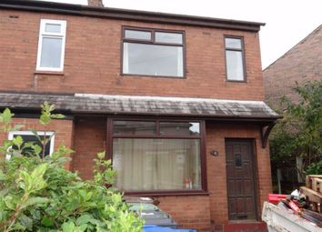 3 bed terraced house for sale in Barrie Street, Leigh WN7
