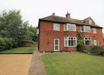 Thumbnail 3 bed semi-detached house to rent in Pasture Lane, Ruddington, Nottingham