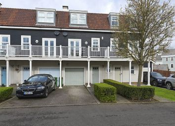 Thumbnail 4 bedroom town house to rent in Beaumont Drive, Worcester Park