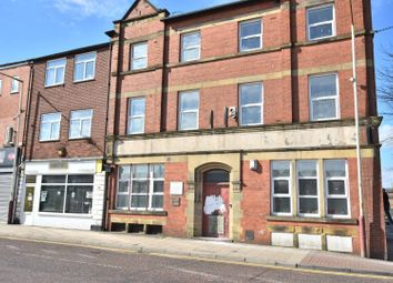 Thumbnail 1 bed flat to rent in Newport Street, Bolton