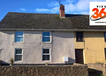 Thumbnail 3 bed semi-detached house for sale in North Street, Williton, Taunton