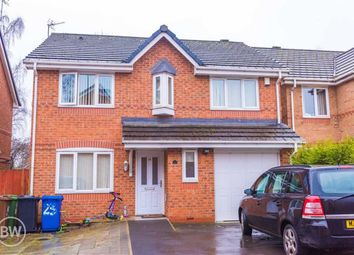 Thumbnail 4 bed detached house to rent in Pickley Court, Leigh, Lancashire