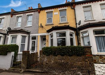 3 bed terraced house for sale in North Road, Westcliff-On-Sea SS0