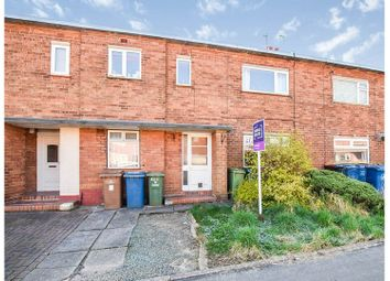 Thumbnail 1 bed flat for sale in Poplar Close, Stone