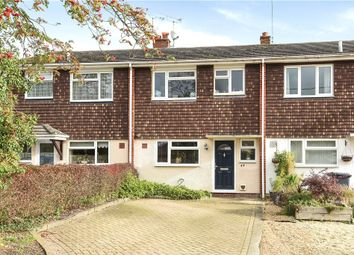 Thumbnail 3 bed terraced house for sale in Moulsham Lane, Yateley, Hampshire