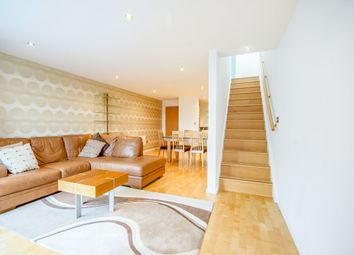 Thumbnail 2 bed flat for sale in Lace Market, Nottingham