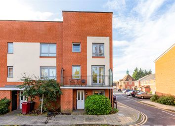 Thumbnail 4 bed end terrace house to rent in Curzon Street, Reading, Berkshire