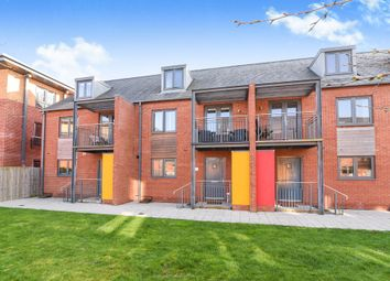 Thumbnail 4 bed town house for sale in Cartwright Walk, Worcester