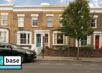 Thumbnail 3 bed terraced house for sale in Blurton Road, Clapton