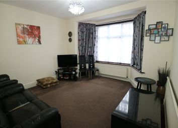 Thumbnail 3 bed terraced house for sale in Ruskin Gardens, Harrow