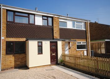 Thumbnail 3 bed terraced house to rent in Colwell Drive, Witney