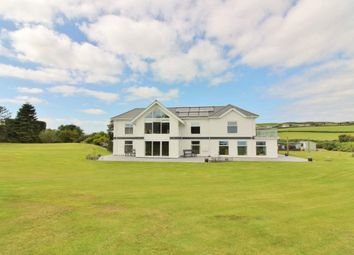 Thumbnail 5 bed detached house for sale in Springfield Booilushag, Maughold