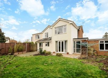 Thumbnail 4 bed semi-detached house for sale in Morland Road, Marcham, Abingdon