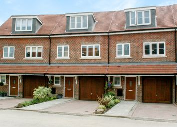 Thumbnail 3 bed town house to rent in Oaks Lane, Bookham, Leatherhead