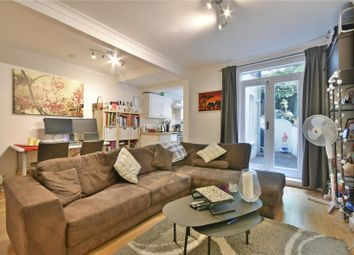 Thumbnail 1 bed flat to rent in Gladys Road, West Hampstead