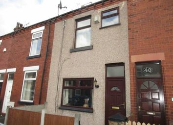 Thumbnail 3 bed terraced house for sale in Oxford Street, Leigh