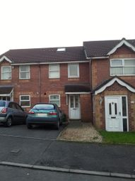 Thumbnail 3 bed terraced house to rent in The Patch, Llanharry, Pontyclun