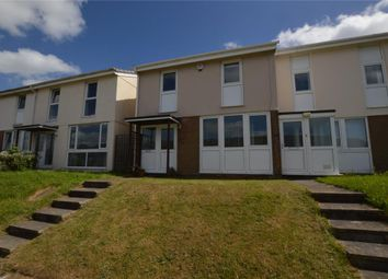 Thumbnail 3 bedroom terraced house to rent in Westfield, Plymouth, Devon
