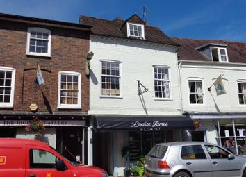 Thumbnail 1 bed flat to rent in Old Street, Upton-Upon-Severn, Worcester