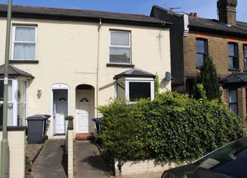 Thumbnail 2 bed semi-detached house for sale in Finchley Park, North Finchley